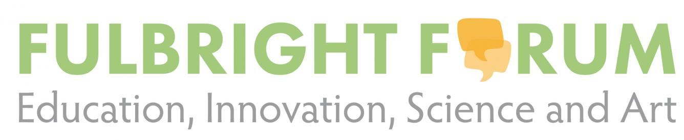 Fulbright Forum seminar logo